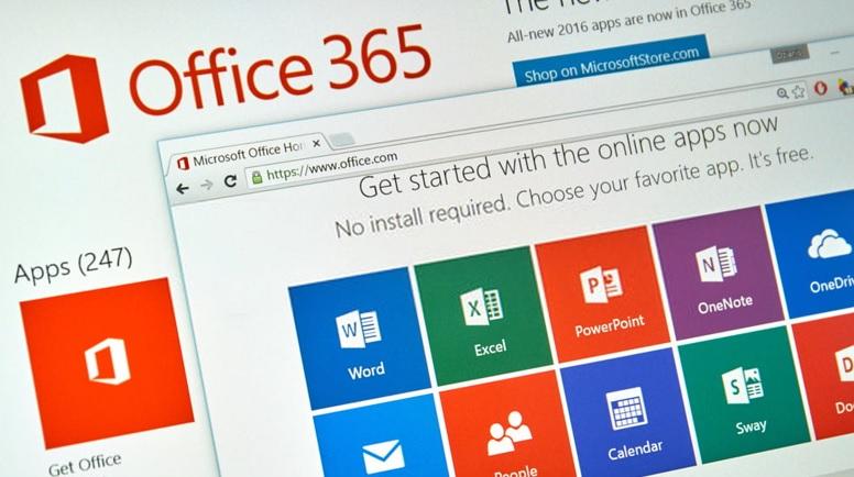 Perbedaan Microsoft Office 365 dan Microsoft Office 2019